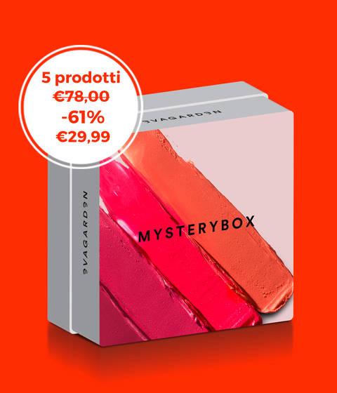 Mystery box 5 prodotti