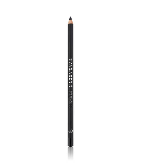 Evagarden make up matita occhi eye pencil longlasting 01
