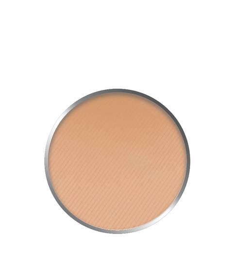 Evagarden make up fondotinta smoothing compact foundation light beige 511n