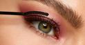 Closeup power definition mascara