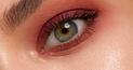 Close up occhio