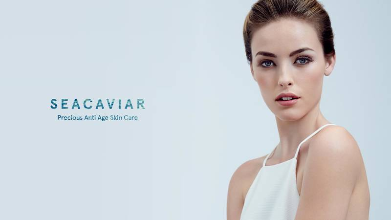 Seacaviar