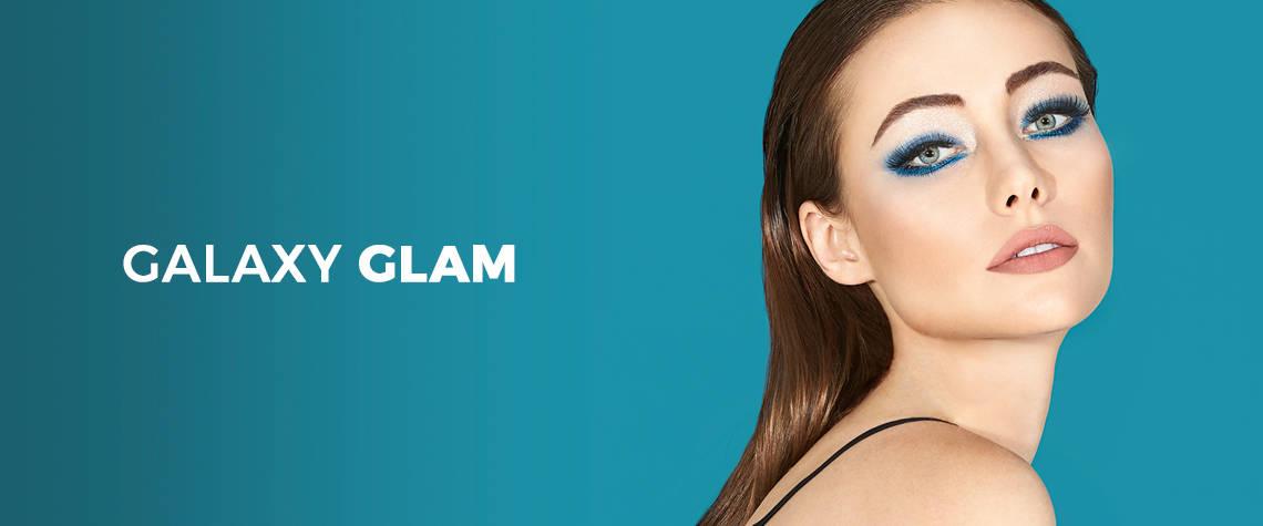 Galaxy glam