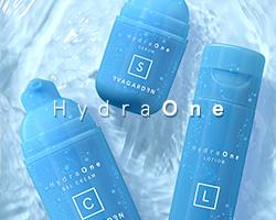 Moisturizing - Hydraone