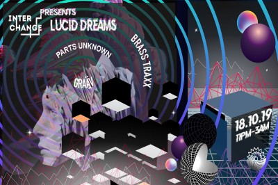 InterChange Presents: Lucid Dream (BYOB)