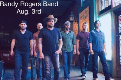 Randy Rodgers Band