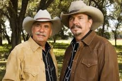 Helicopters for Heroes presents the Bellamy Brothers
