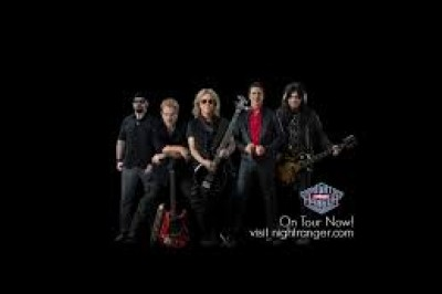 Night Ranger with special guests Infinite Journey
