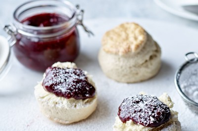 Afternoon Tea and Baking with Your Mum