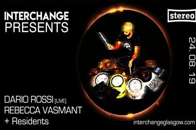 InterChange Presents Dario Rossi