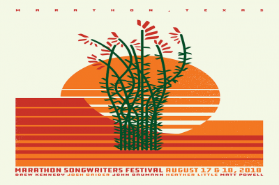 The Marathon Songwriters Festival