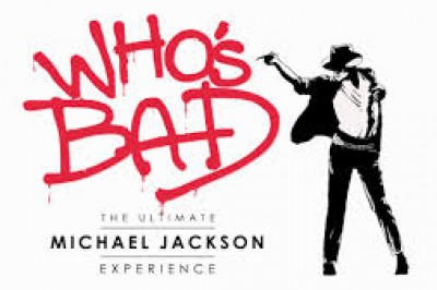 """Thriller Night"" - Who's Bad - The Ultimate Michael Jackson Experience"