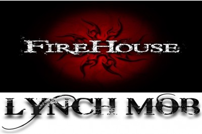 FireHouse with Lynch Mob