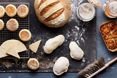 Introduction to Bread and Enriched Doughs
