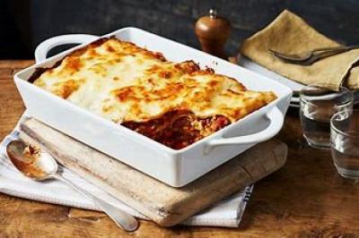 Best Simple Classic - Lasagne