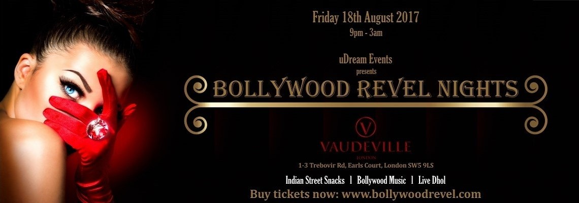 Bollywood Revel Nights