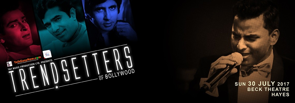 Trendsetters of Bollywood