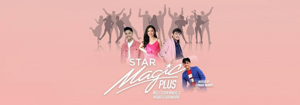 Star Magic Plus