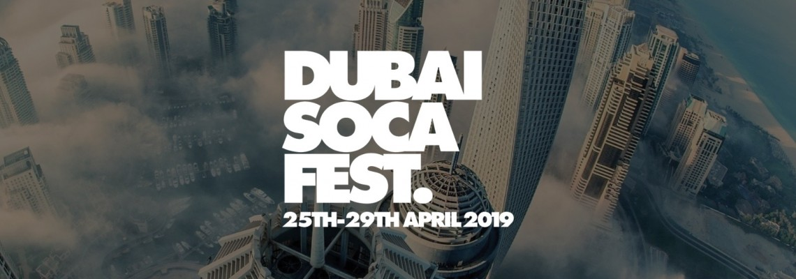 Dubai Soca Fest GBP