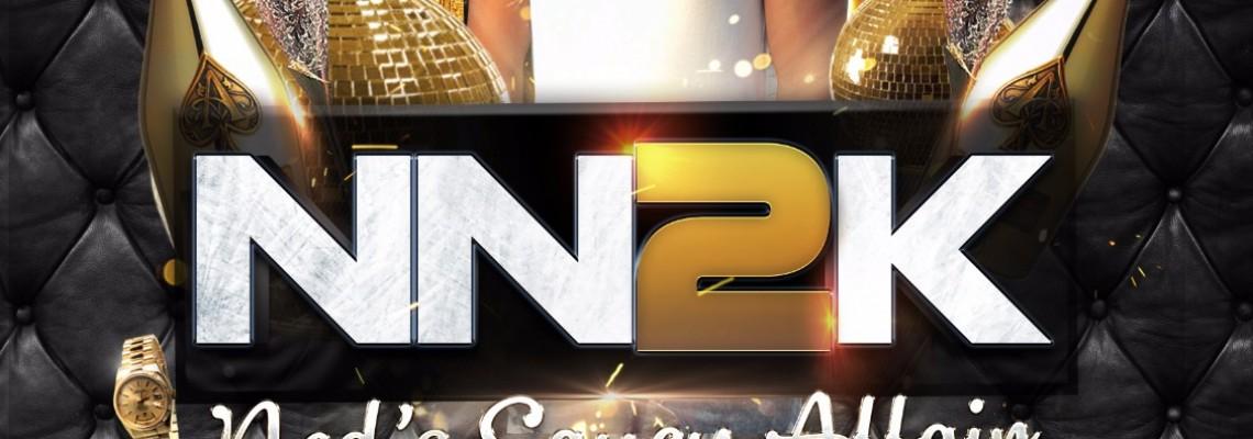 NN2K : MIDLANDS #1 DRESS UP EVENT 50% Sold out