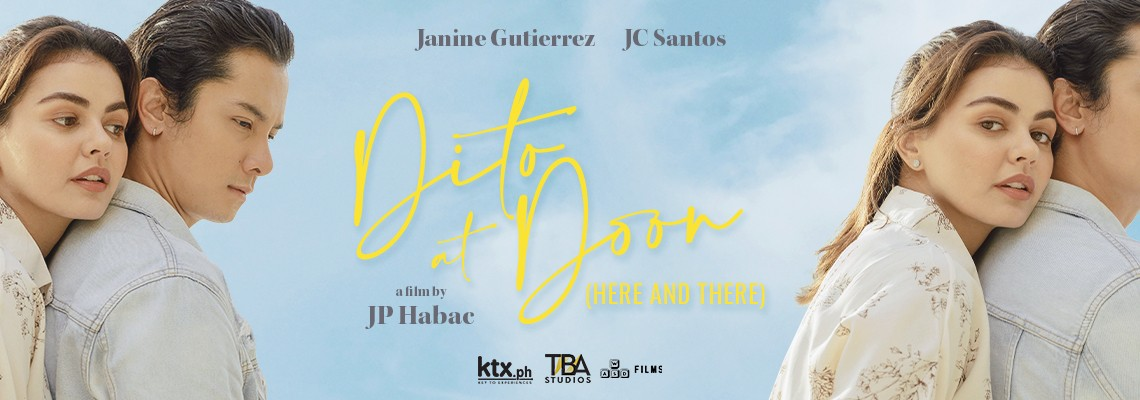 Dito at Doon Digital Premiere