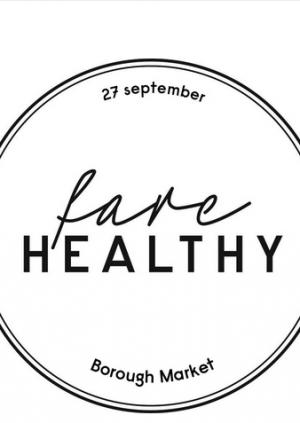 Fare Healthy 2015