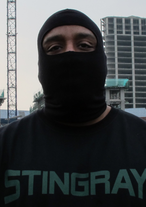 Shutter w/ DJ Stingray