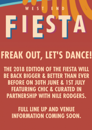 Fiesta x Fold 2018