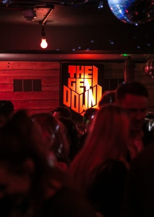 The Get Down / Every Friday in November