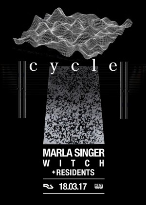 CYCLE w/ Marla Singer