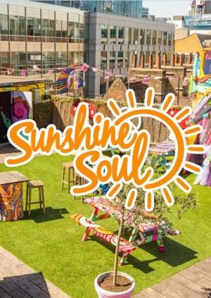 Sunshine Soul present Summer Party - Part I