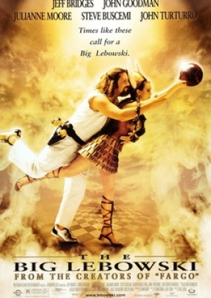 Rooftop Film Club: The Big Lebowski
