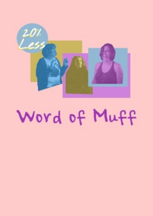 POSTPONED - Word of Muff Comedy Night