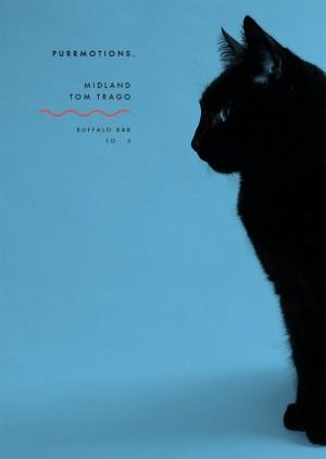Purrmotions w/ Midland & Tom Trago