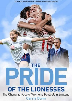 The Pride of the Lionesses Book Launch