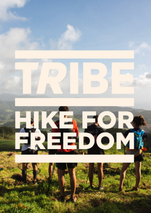 TRIBE Hike For Freedom Series: The Lake District Edition
