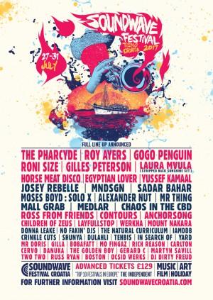 Soundwave Festival 2017