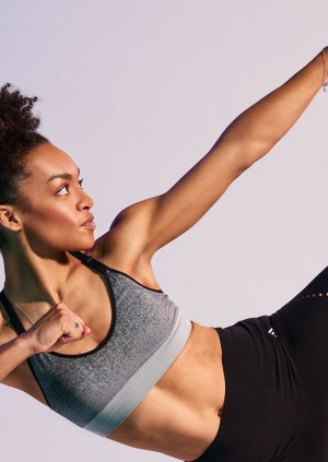 TRIBE 10% Project: Train with Adrienne