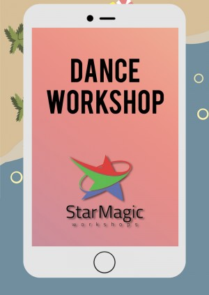 Star Magic Workshops (Dance)