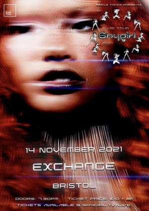 Shygirl, live at Exchange, Bristol