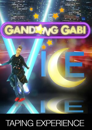 Gandang Gabi Vice Taping Experience