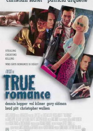 Rooftop Film Club: True Romance
