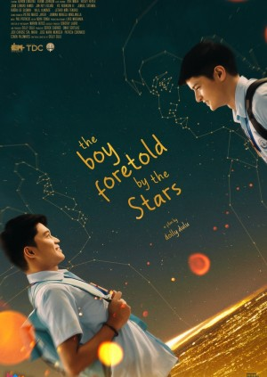 THE BOY FORETOLD BY THE STARS