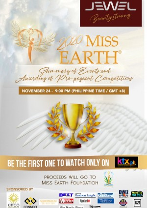 Miss Earth 2020 Pre-pageant Event