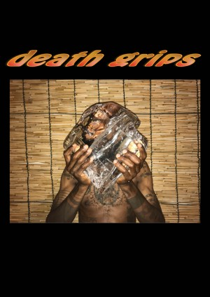 Death Grips, Live in Bristol