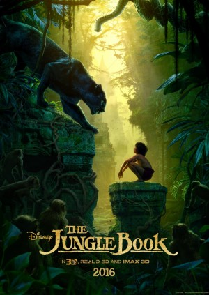 Rooftop Film Club: The Jungle Book