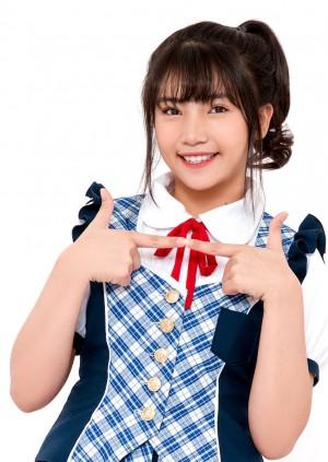 """Dian for MNL48's """"Pranks Not Dead"""""""