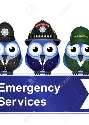 Emergency Service night; Buy £10 and get an extra £40 of ride tokens for free for all emergency services workers to use on Friday 20th July special evening