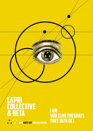 I AM - Capri Collective