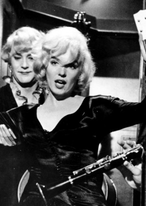 Rooftop Film Club: SOME LIKE IT HOT